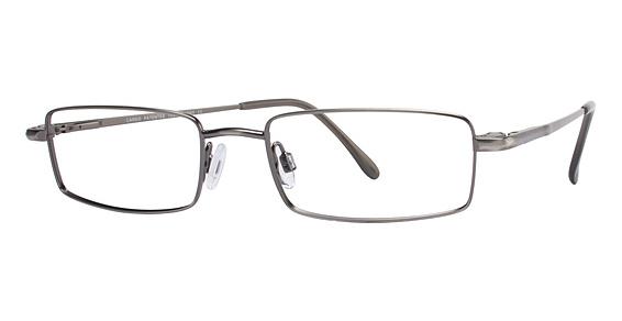 Easyclip Eyeglasses - EC116, EC117, EC118 W/Magnetic clip on