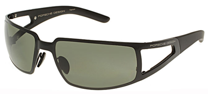 Image for Porsche Design  P 8458 Sunglasses
