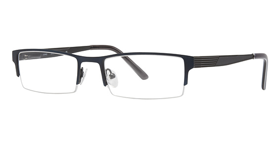 L Amy Eyeglasses - Eyesize: 53 - Brigitte, Camille ...