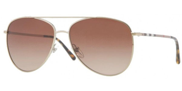 Burberry  BE3072 Sunglasses