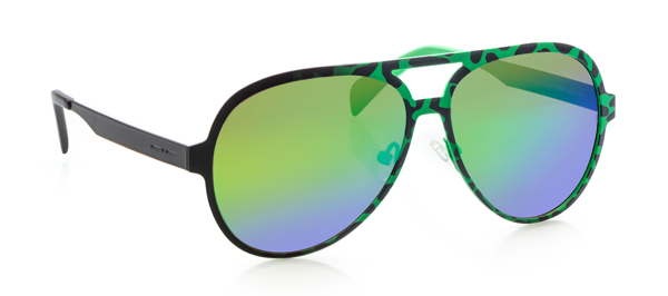 Italia Independent  0021T Sunglasses