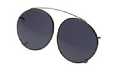 NoIR  #19 Flip-Up Clip Ons Sunglasses