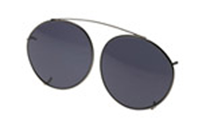 NoIR  #20 Flip-Up Clip Ons Sunglasses