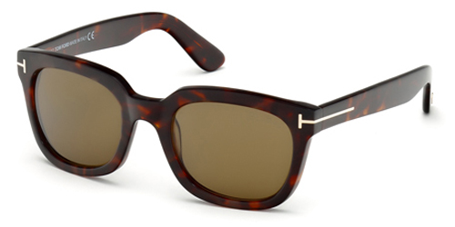 Tom Ford  FT0198 Campbell Sunglasses