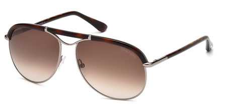 Tom Ford  FT0235 Marco Sunglasses