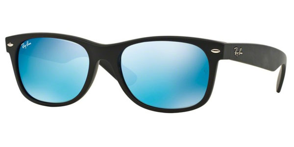 Ray-Ban  RB 2132 (New Wayfarer II) - Limited Edition Colors Sunglasses