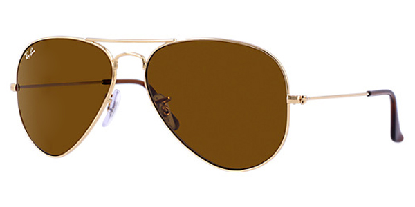 535007c23d9 Ray Ban Small Aviator Vs Large